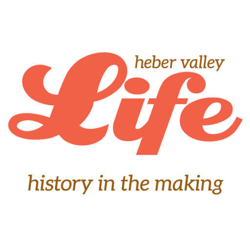 Heber Valley Life Magazine | History In the Making