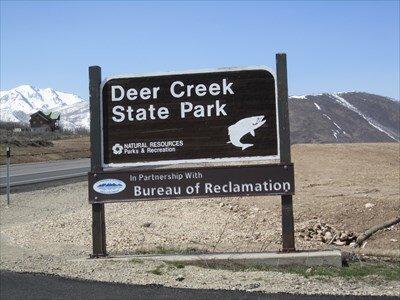 Deer Creek State Park