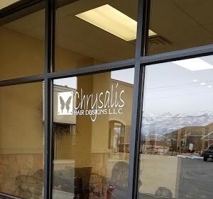 Chrysalis Hair Designs