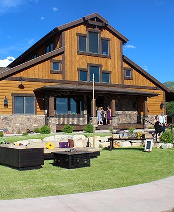 Silver Spring Lodge