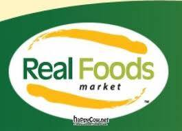 Real Foods Market