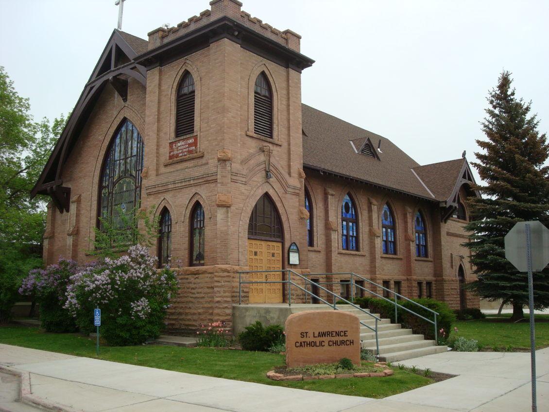 Saint Lawrence Catholic Church