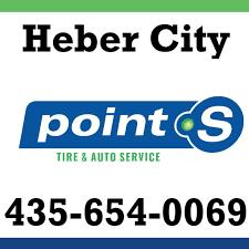 Point S Tire & Auto Services
