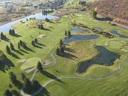 Wasatch Mountain Golf Course