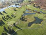 Wasatch Mountain Golf Course