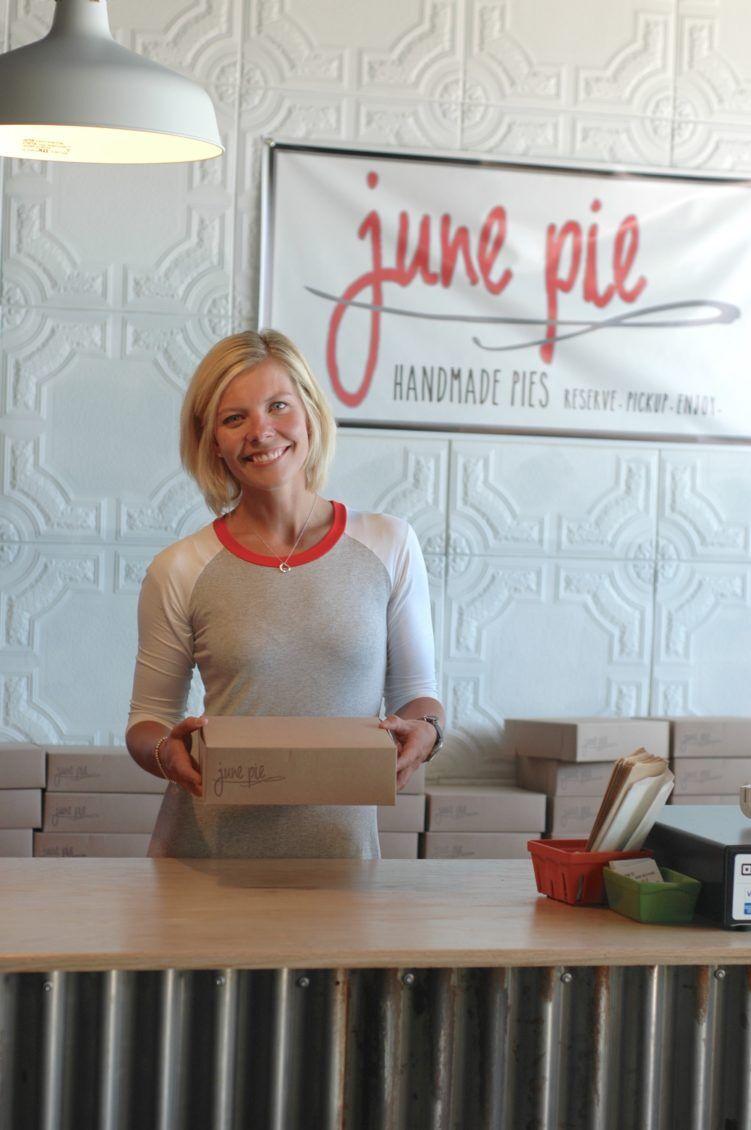 June Pie