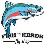 Fish Heads Fly Shop