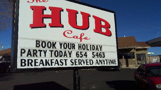 Hub Café