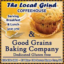 Local Grind/Good Grains Baking