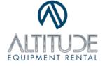 Altitude Equipment Rental