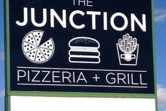 The Junction Pizzeria & Grill