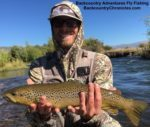 Backcountry Adventures Fly Fishing