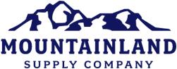 Mountainland Supply Company