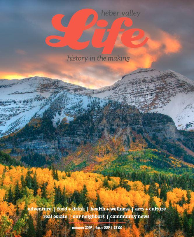 Heber Valley Life Fall 2019