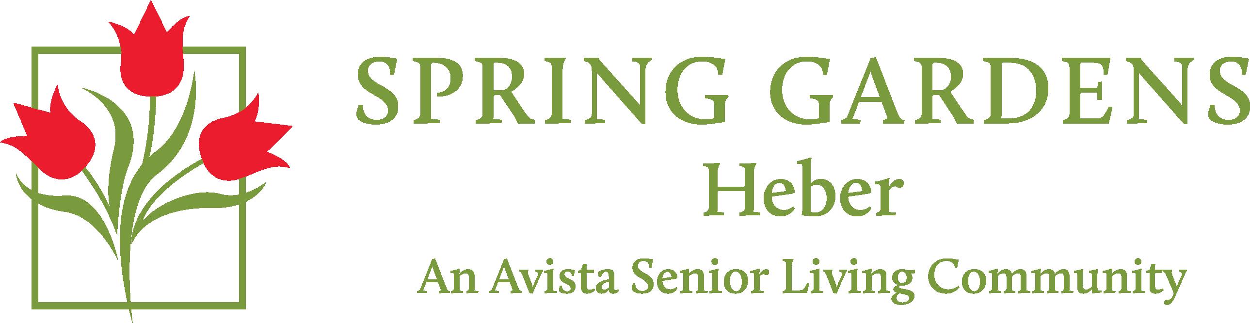 Spring Gardens Senior Living Community