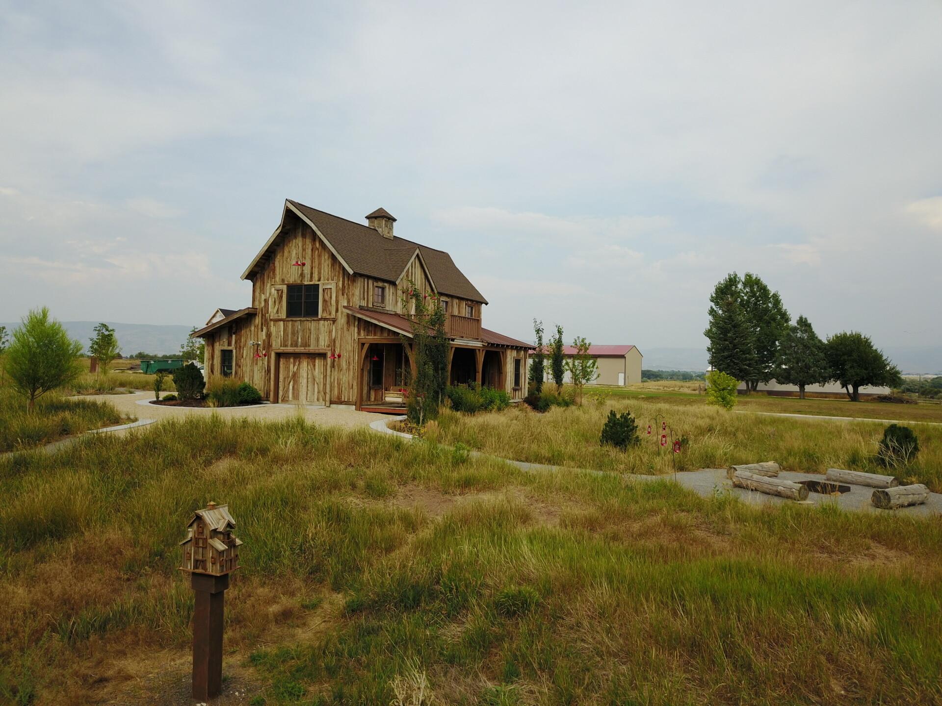 Berg Landscape Architects, Inc.
