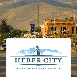 Heber City Main Street