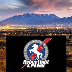 Heber Light and Power